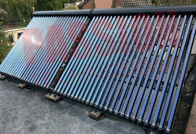 Aluminum Alloy Pressurized Heat Pipe Solar Collector Solar Water Heating Collector